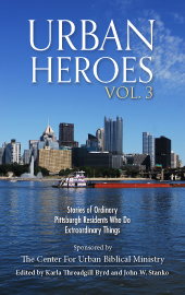 Urban Heroes - 3rd Edition - Pittsburgh